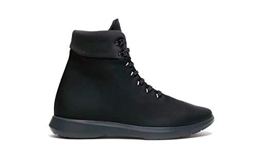 Materia Black Boot