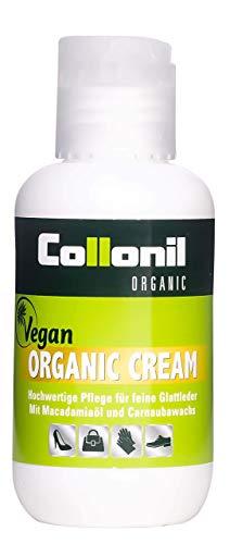 Calzado Crema Orgánica Collonil Organic Cream 100 ml