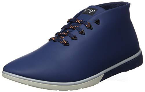 Muroexe Atom Mist, Zapatillas Hombre, Azul (Blue 0), 44 EU