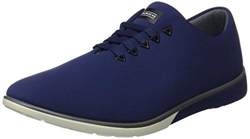 Muroexe Atom Eternal, Zapatos de Cordones Derby Unisex Adulto, Azul (Blue 0), 37 EU