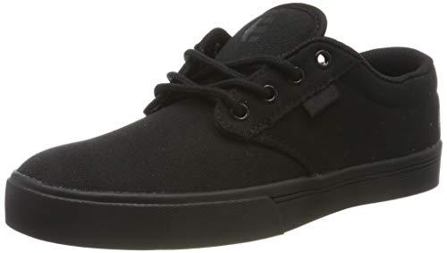 Etnies Jameson 2 Eco, Zapatillas de Skateboard Hombre, Negro (003/Black/Black 003), 43 EU