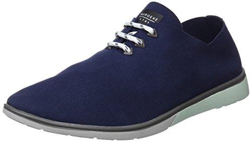 Muroexe Atom Moss, Zapatillas Hombre, Azul (Star 0), 40 EU