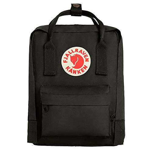 Fjallraven Kånken Mini Backpack, Unisex Adulto, Deep Forest, OneSize