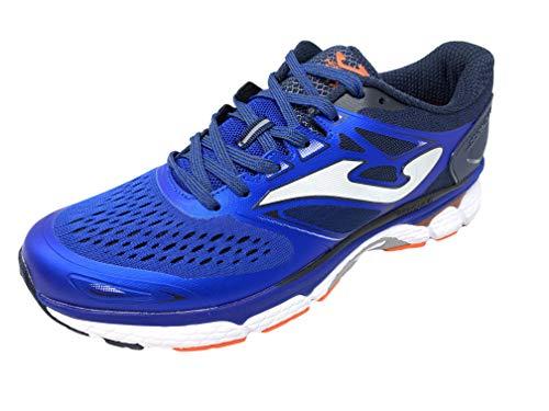 Joma R.Hispalis Zapatillas de Correr para Hombre, Azul (Royal), 46 EU