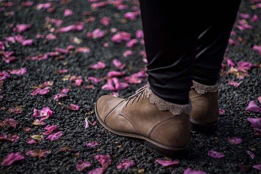 botas otoño