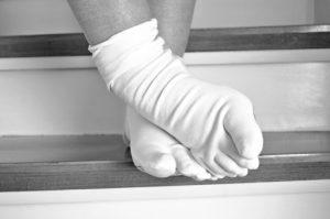 calcetines-blancos