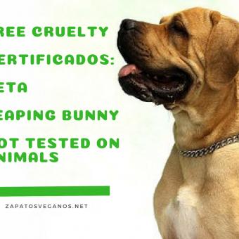 ¿QUE ES LA CERTIFICACIÓN PETA FREE CRUELTY?