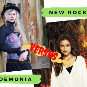 NEW ROCK VEGANAS