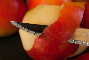 cuero-de-manzana