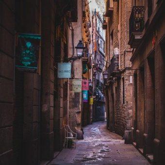 ZAPATERIAS VEGANAS EN BARCELONA